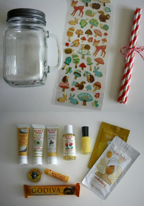 Fast homemade birthday presents quick easy diy gifts for Easy diy birthday gifts