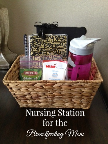 nursing station