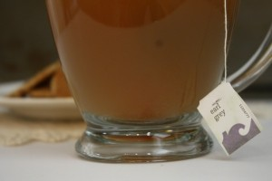 London Fog Latte & DIY Tea Lover Gift