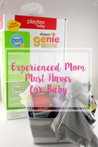 Experienced Mom Must Haves for Baby