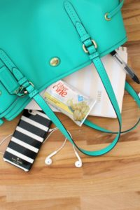 Tips for Moms on the Go