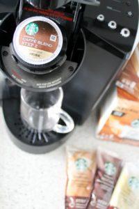 DIY I love you a Latte Gift