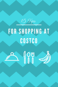 15 Tips for Shopping at Costco
