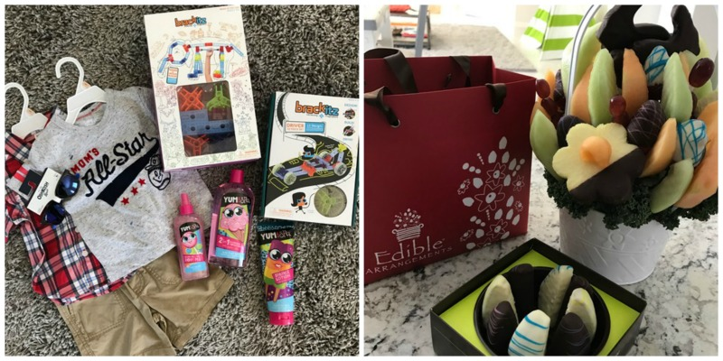Spring Babblebox // Life Anchored AD