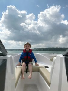 Exploring Boating as a Family