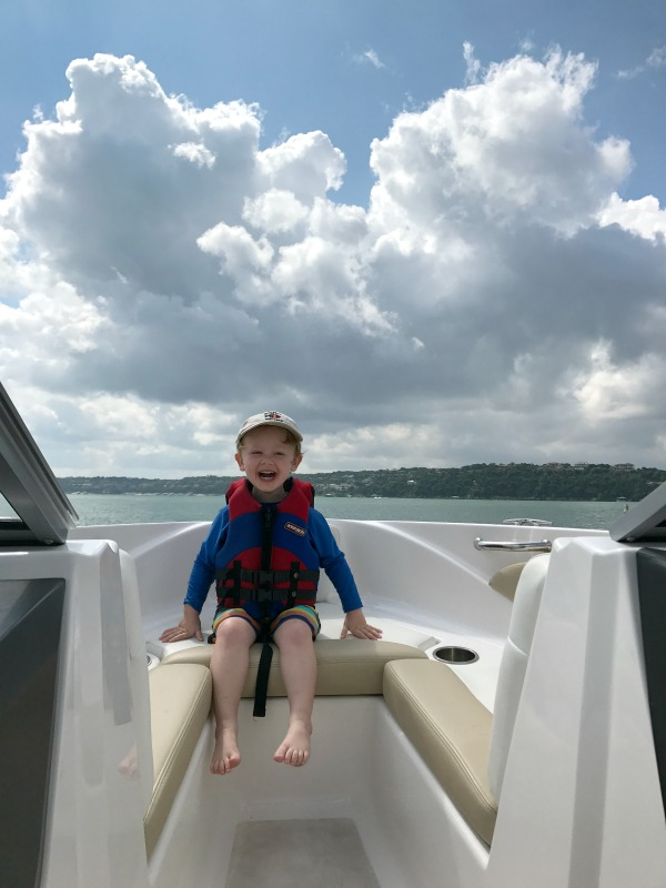 Exploring Boating // Life Anchored AD