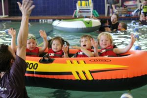Big Announcement from Emler Swim School