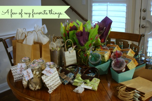 favorite-things-party-gifts