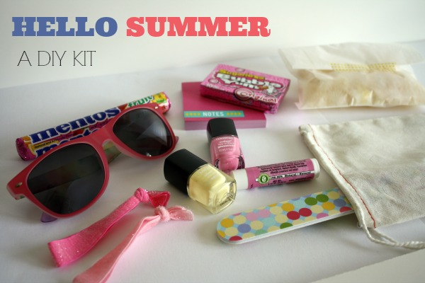Hello Summer Kit by Life Anchored