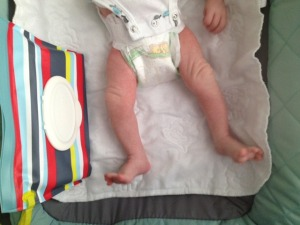 Stylish Baby Wipes from Huggies