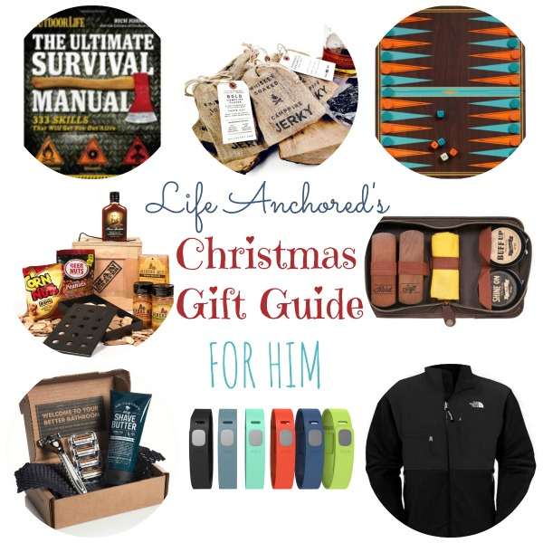 great christmas gifts for boyfriend 2014