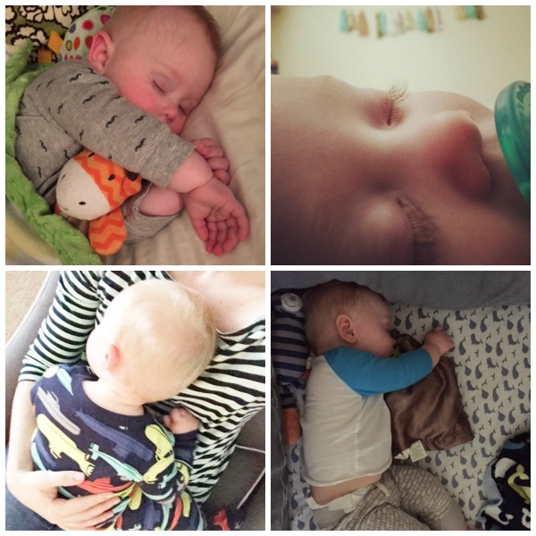 Healthy Habits Sleep // Life Anchored #BeyondTheBowl #CleverGirls #ad