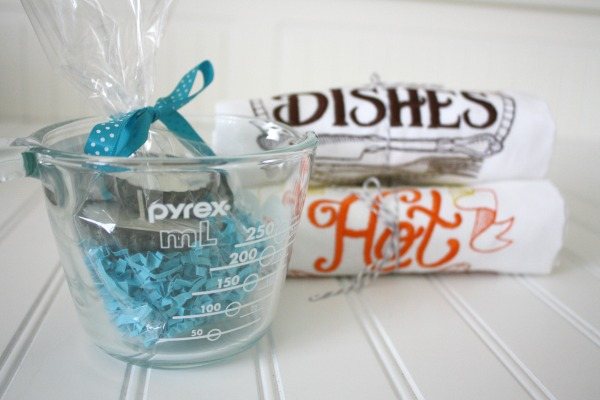 housewarming gift basket ideas life anchored