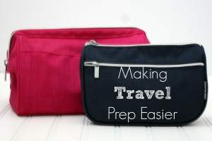 How to Make Traveling with a Family Easier