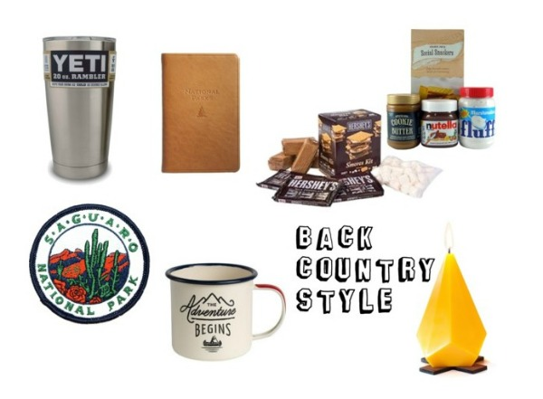 Father's Day Gift Guide // Back Country Style by Life Anchored