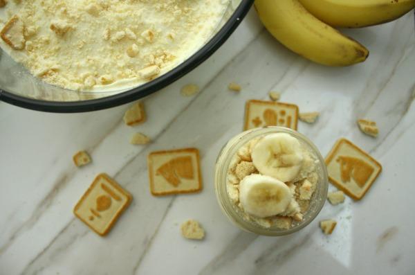 Not Yo' Momma's Banana Pudding // Life Anchored