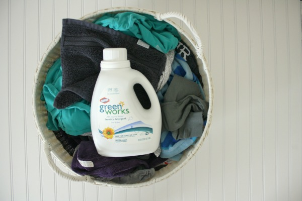 Cleaning Schedule // Life Anchored #ad #NaturallyClean
