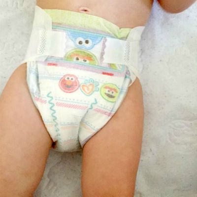 pampers easy up 4