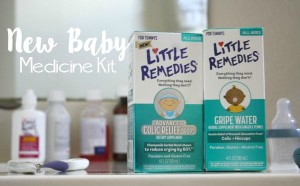 Preparing for Baby // Life Anchored #MyLittleRemedies [ad]