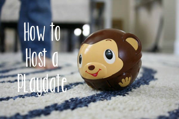 How to Host a Playdate // Life Anchored ad