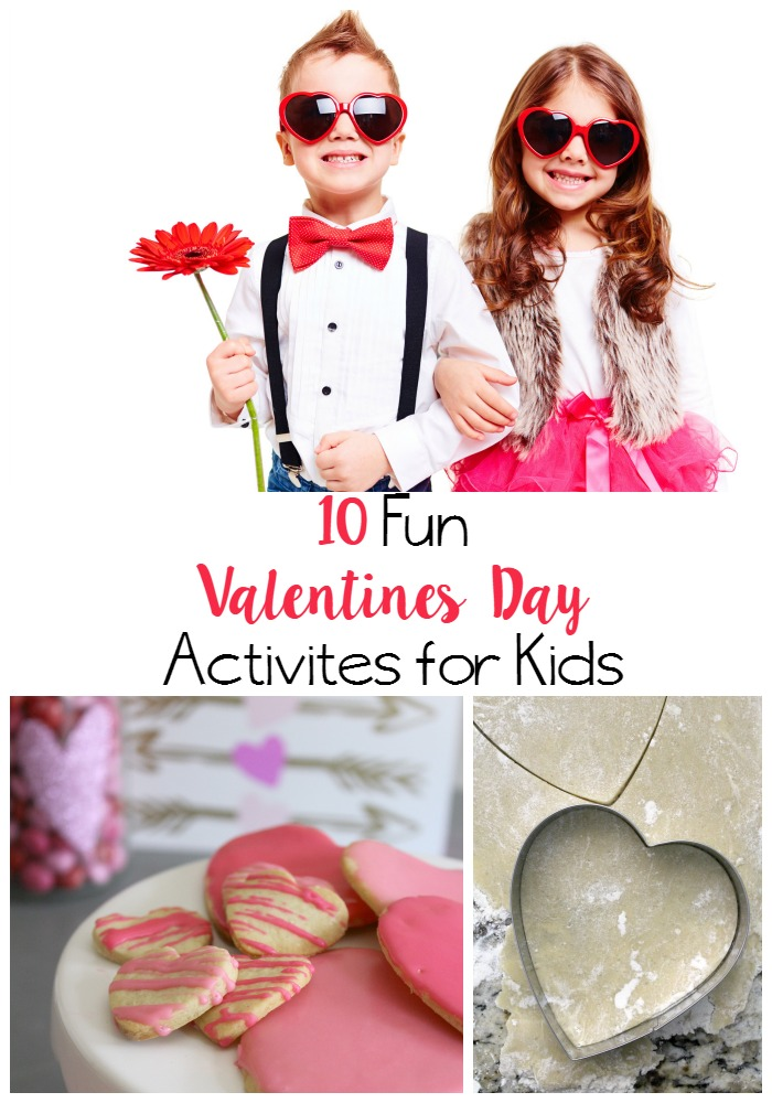 10 Fun Valentine S Day Activities For Kids Life Anchored