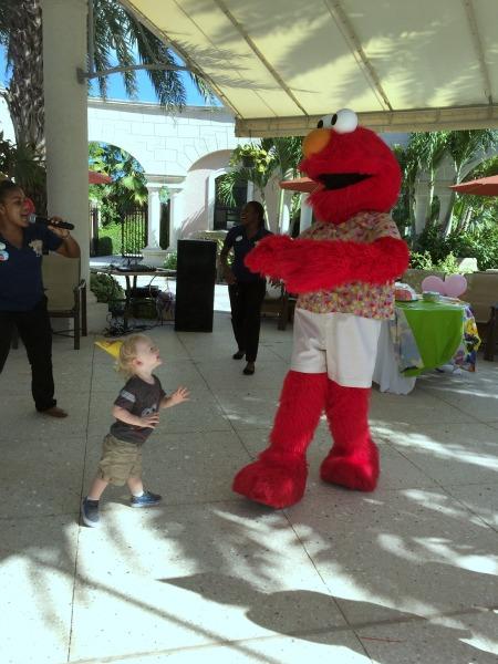 Why Kids love Beaches Resorts // Life Anchored