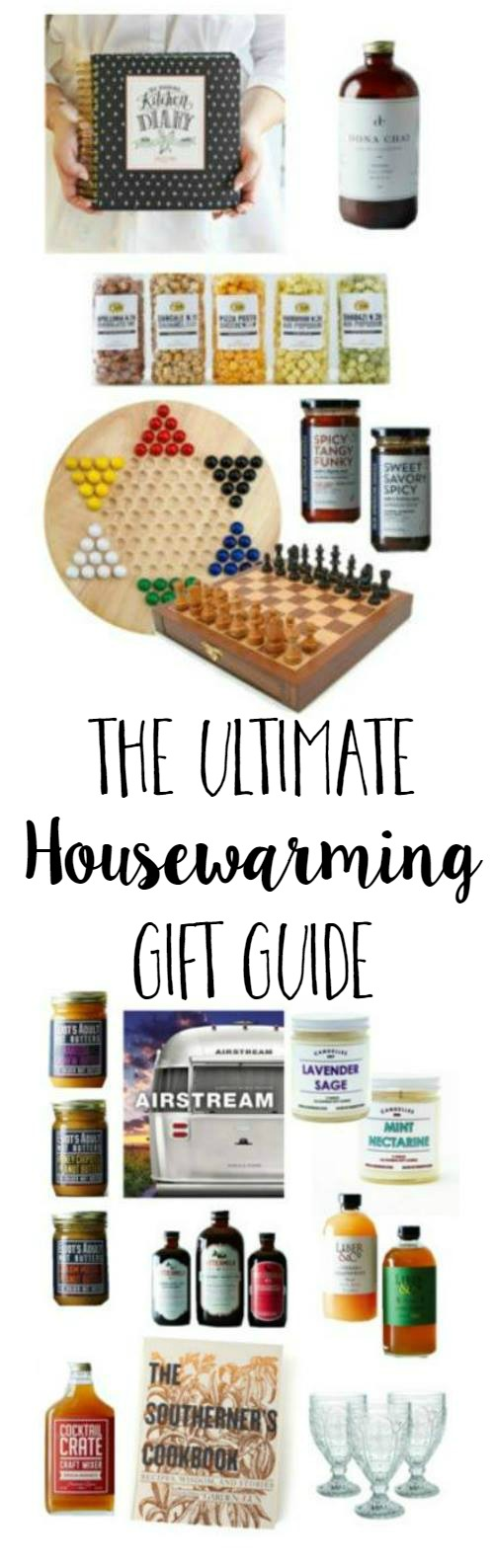 Ultimate Housewarming Gift Guide // Life Anchored