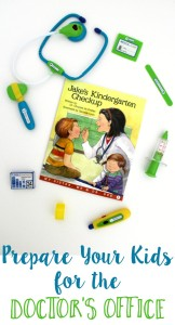 Preparing Your Kids for the Doctor's Office