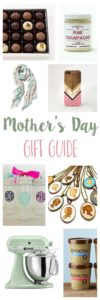 Mother's Day Git Guide // Life Anchored
