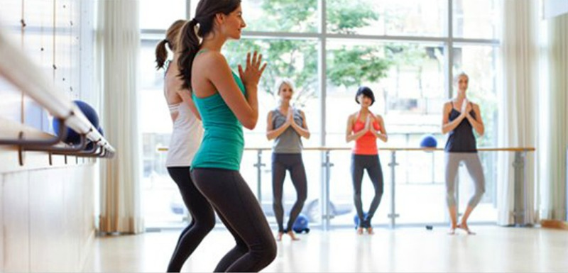 Mom Friendly Fitness Programs in Austin // Barre 3