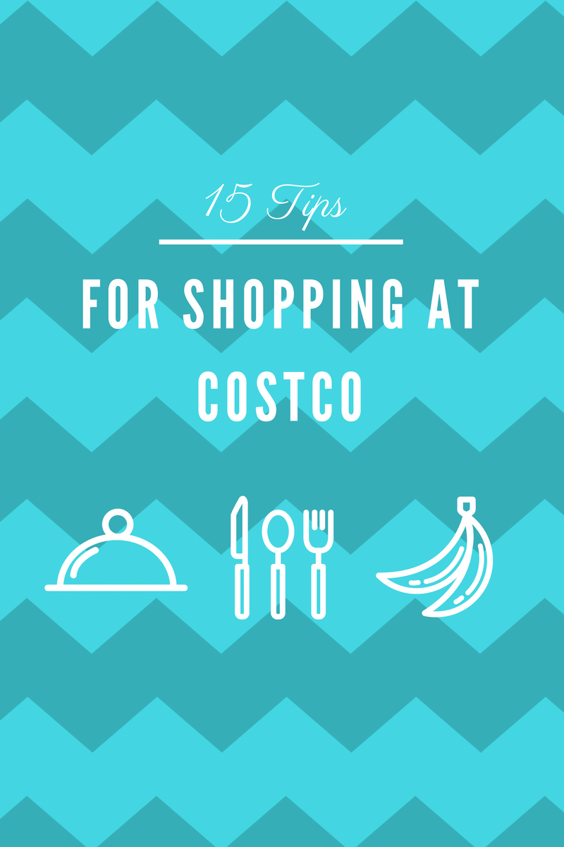 15 Tips for Shopping at Costco // Life Anchored