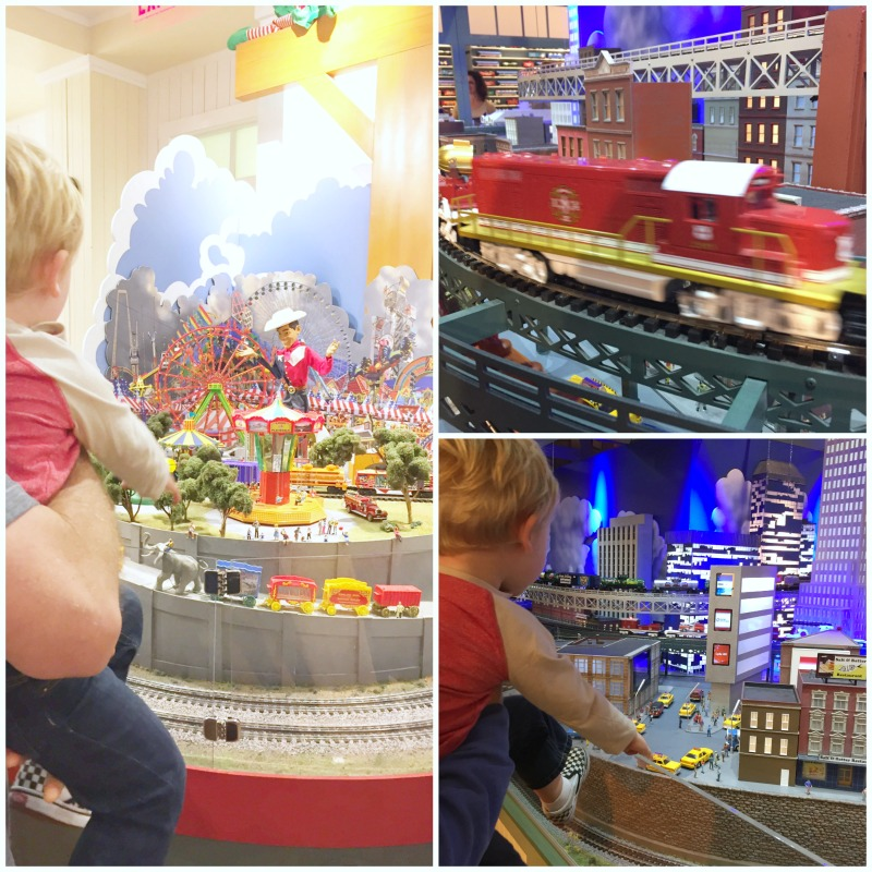 Family Friendly Activities in Dallas // Life Anchored #BIGDHoliday #DallasBIG AD