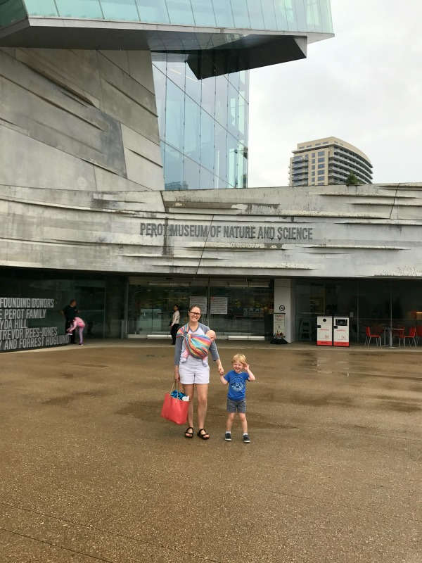 Guide to Dallas with Kids Fall Edition // Life Anchored Ad