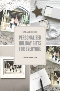 Personalized Holiday Shopping in One Place