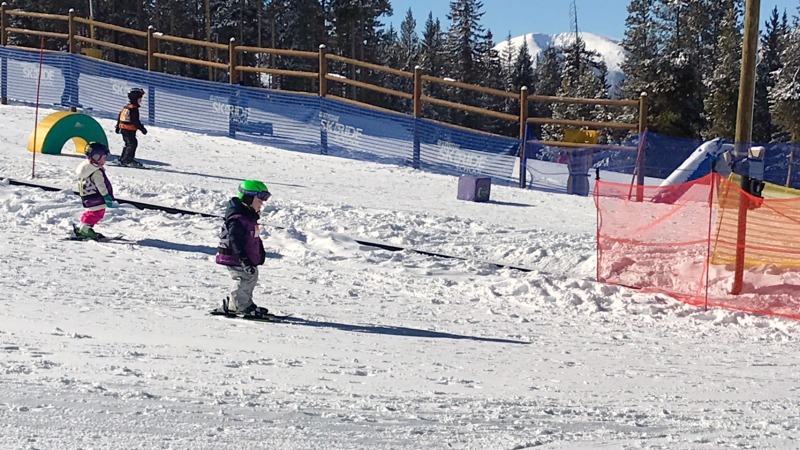 Keystone Colorado with Kids Winter Edition // Life Anchored AD