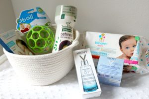 New Mom Toolkit // Life Anchored AD