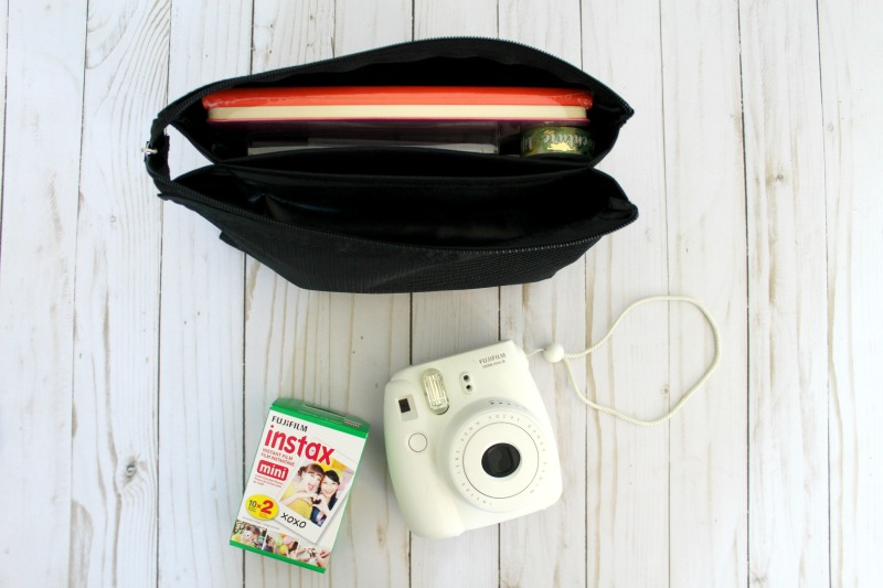 DIY Kid's Travel Journal Kit // Life Anchored