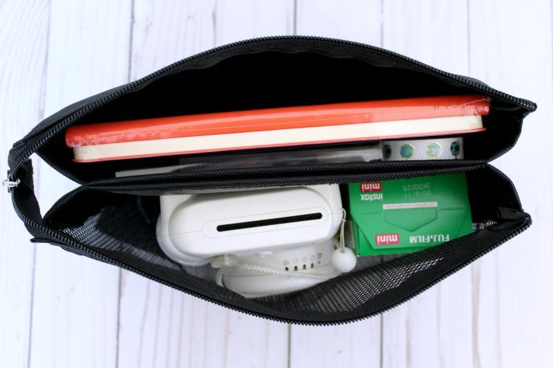 DIY Kid's Travel Journal Kit // Life Anchored