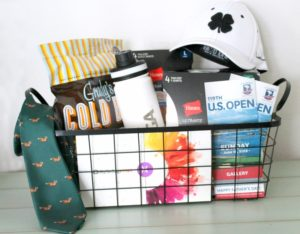 Great Gift Ideas for Dad and Grads Basket // Life Anchored AD