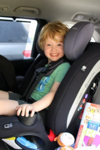 How to Make Road Tripping with Kids Fun // Life Anchored AD