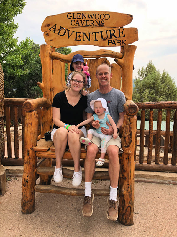 Guide to traveling Colorado with kids // Life Anchored #familytravel