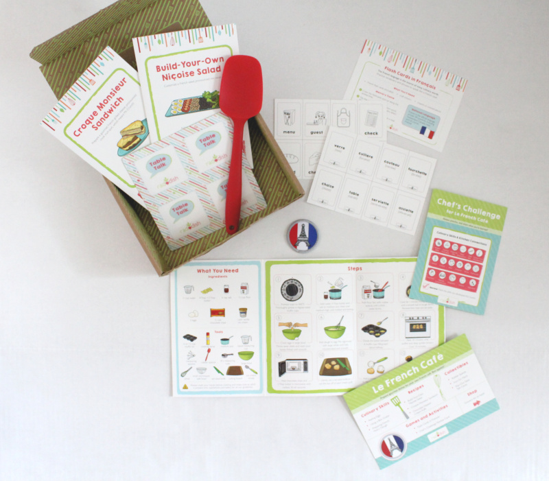 Subscription Boxes Kids WANT: Educational & Creative
