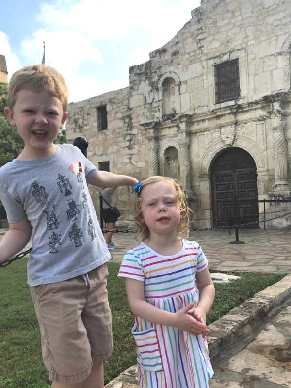 Educational Fun in San Antonio // Life Anchored