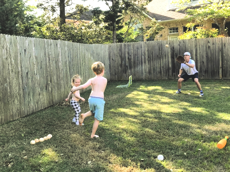 Favorite Outdoor Toys for Families and Kids // Life Anchored