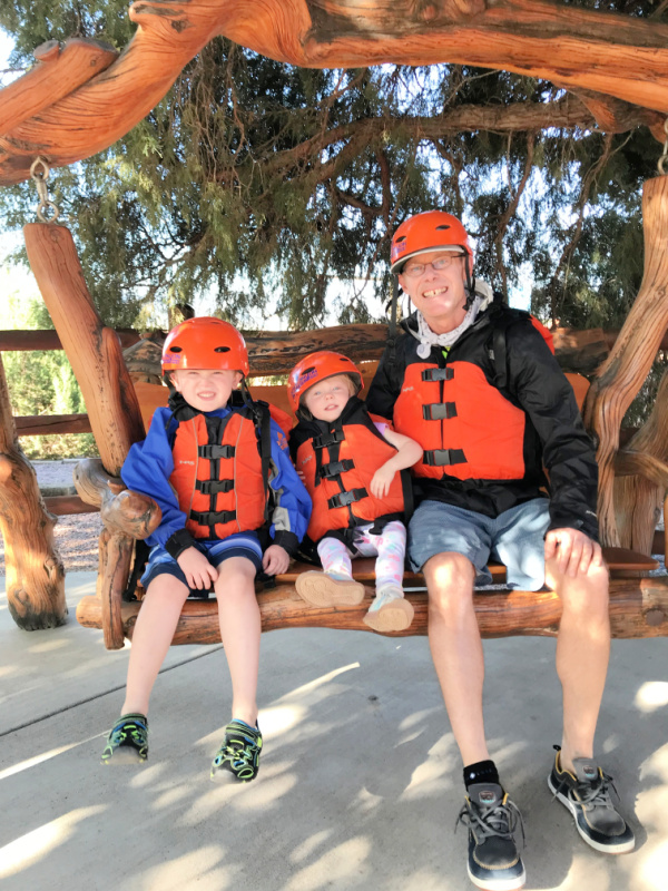 Echo Canyon Canon City Co Rafting
